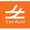 logo train world